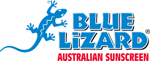 Blue Lizard Sunscreen Logo