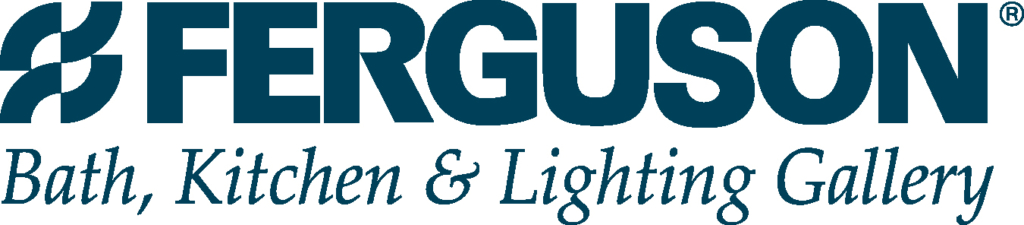 Ferguson Bath, Kitchen, and Lighting Gallery Logo