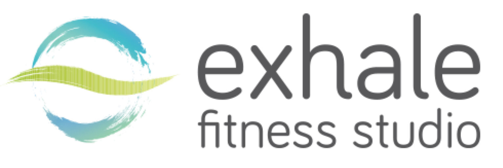 Exhale Fitness Studio Logo