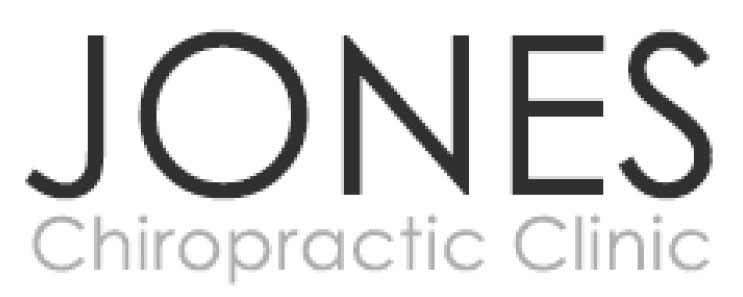 Jones Chiropractic Clinic Logo