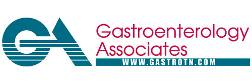 Gastroenterology Associates Logo