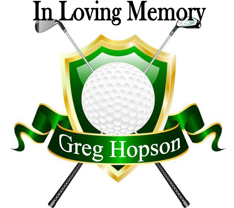 In Loving Memory of Greg Hobson