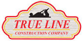 True Line Construction Logo