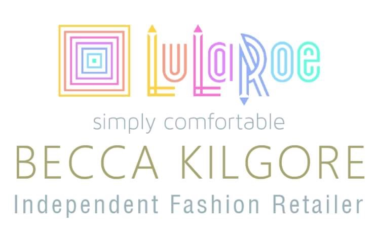 Becca Kilgore LuLaRoe