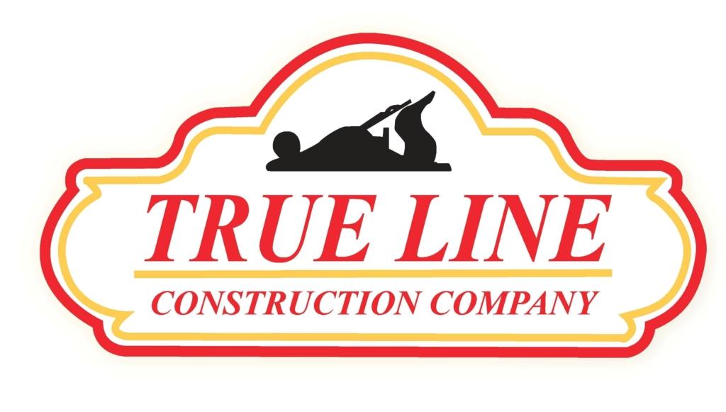 True Line Logo