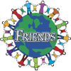Friends Mobile Retina Logo