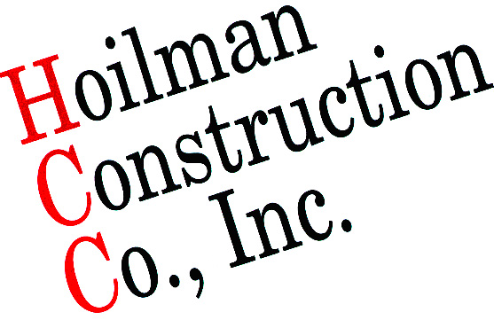 Hoilman Construction Logo