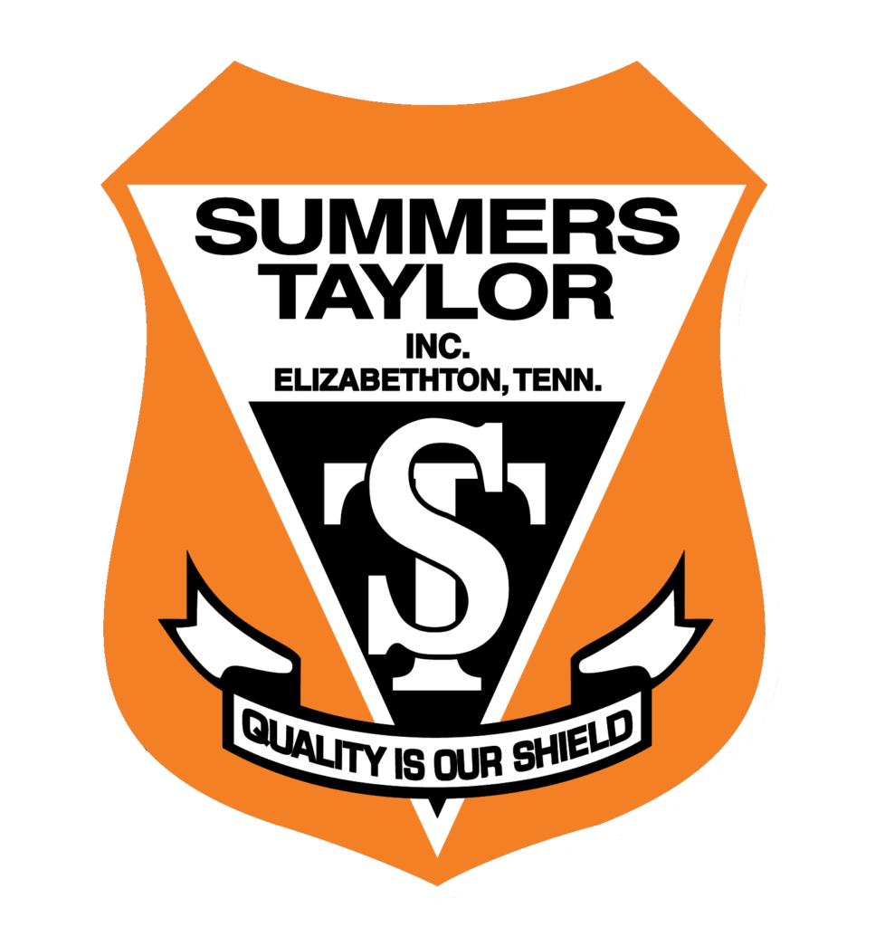 Summers-Taylor, Inc. logo