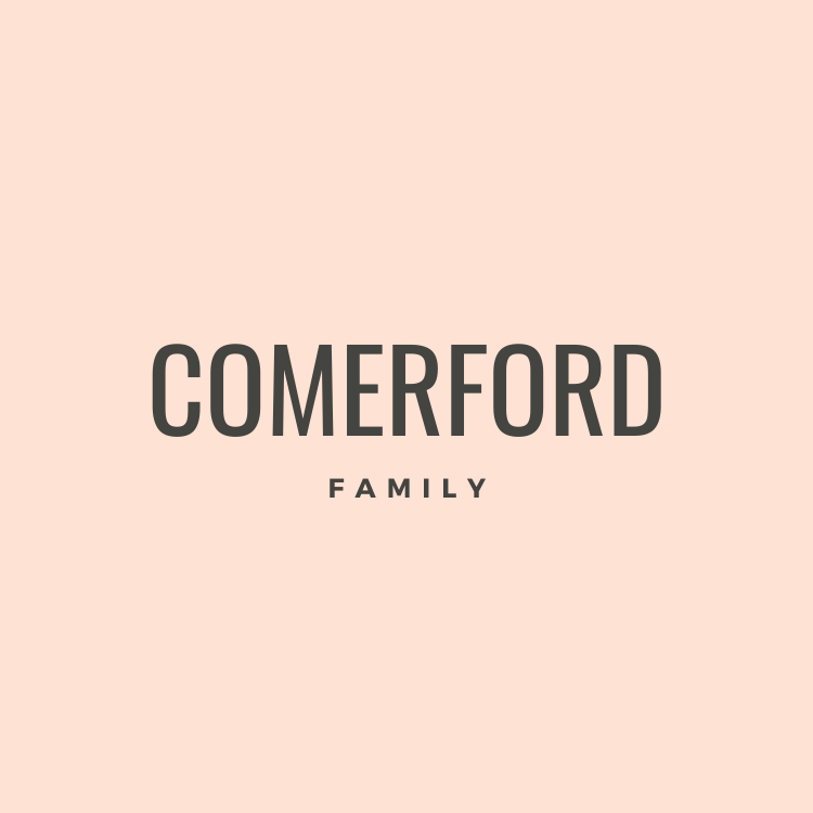 Comerford Family